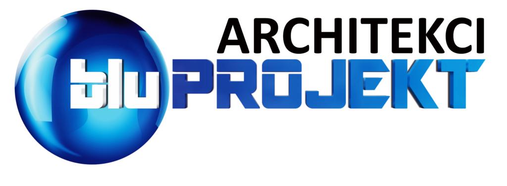 Logo bluProjekt